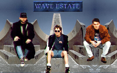 Welcome to WAVE ESTATE
